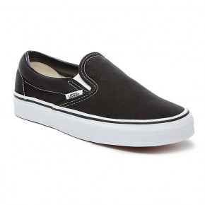 Go to the product Slip-On Vans Classic Slip-On black 2018
