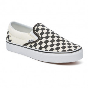 Go to the product Sneakers Vans Classic Slip-On checkerboard black&white checker 2019