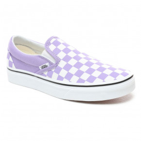 Przejść do produktu Vans Classic Slip-On checkerboard violet tul 2019