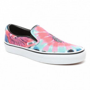 Přejít na produkt Slip-on Vans Classic Slip-On tie dye multi/true white 2019