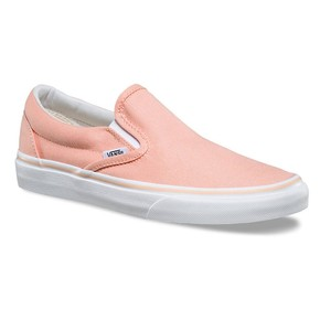 Go to the product Slip-On Vans Classic Slip-On tropical peach 2017