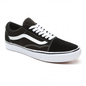 Go to the product Sneakers Vans Comfycush Old Skool classic black/true white 2019