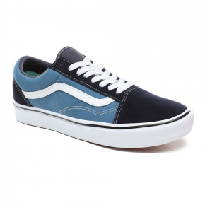 Go to the product Sneakers Vans Comfycush Old Skool classic navy/stv navy 2019