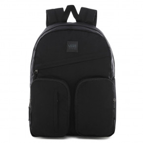 Go to the product Backpack Vans Double Down II black 2019