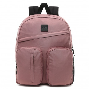 Go to the product Backpack Vans Double Down II nostalgia rose 2019