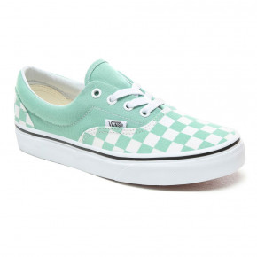 Go to the product Sneakers Vans Era checkerboard neptune green/white 2019