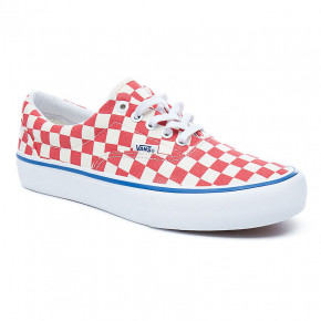 Go to the product Sneakers Vans Era Pro checkerboard rccco red/clssc wht 2018