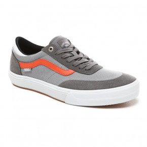 Go to the product Sneakers Vans Gilbert Crockett 2 Pro pewter/frost grey 2019