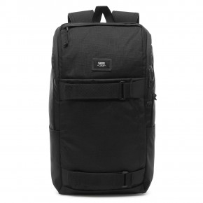 Go to the product Backpack Vans Obstacle black ripstop 2020