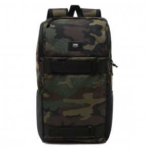 Go to the product Backpack Vans Obstacle classic camo 2019