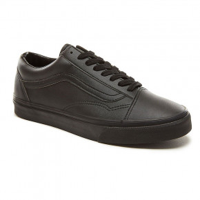 Go to the product Sneakers Vans Old Skool classic tumble black mono 2018