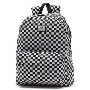 Go to the product Backpack Vans Old Skool Ii black/white checker 2017