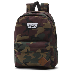 Go to the product Backpack Vans Old Skool Ii classic camo 2017
