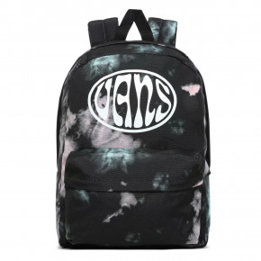 Go to the product Backpack Vans Old Skool III black tie dye 2020
