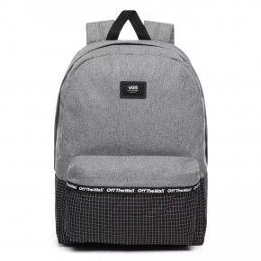 Go to the product Backpack Vans Old Skool III heather suiting/black 2020