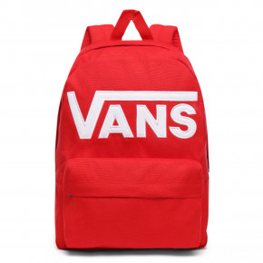 Go to the product Backpack Vans Old Skool III racing red 2020