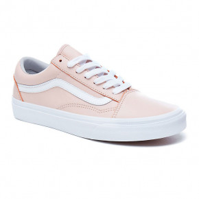 Go to the product Sneakers Vans Old Skool leather oxford/evening sand 2018