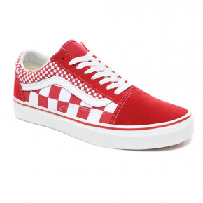Przejść do produktu Tenisówki Vans Old Skool mix checker chili pepper 2019
