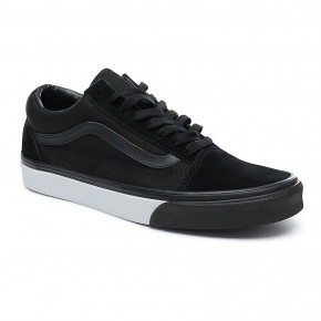 Go to the product Sneakers Vans Old Skool mono bumper black/true white 2018