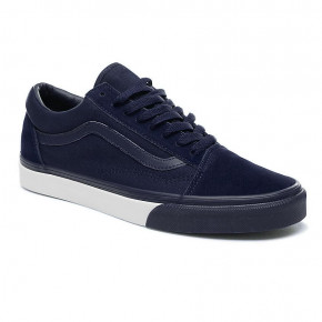 Go to the product Sneakers Vans Old Skool mono bumper dress blues 2018