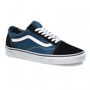 Go to the product Sneakers Vans Old Skool navy 2018