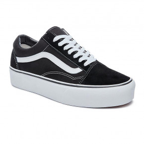 Go to the product Sneakers Vans Old Skool Platform black/white 2018