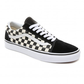 Go to the product Vans Old Skool primary check black/white 2019