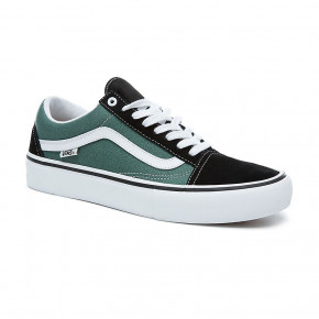 Go to the product Sneakers Vans Old Skool Pro black/duck green 2018