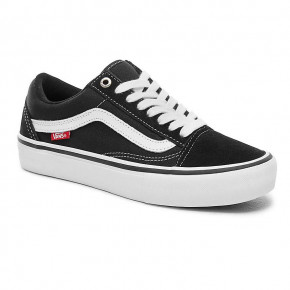 Go to the product Sneakers Vans Old Skool Pro black/white 2020