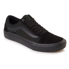 Go to the product Sneakers Vans Old Skool Pro blackout 2018