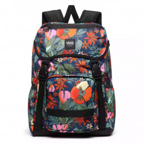 Go to the product Backpack Vans Ranger multi tropic dress blues 2020