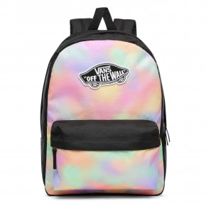 Go to the product Backpack Vans Realm aura wash/black 2020