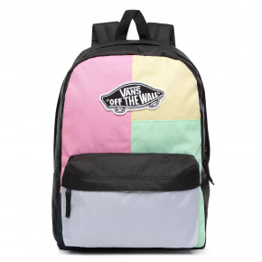 Go to the product Backpack Vans Realm checkwork 2020