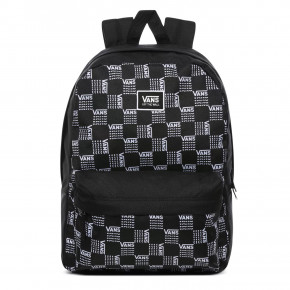 Go to the product Backpack Vans Realm Classic word check 2020