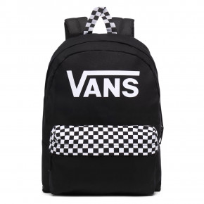 Go to the product Backpack Vans Realm Color Theory black 2020