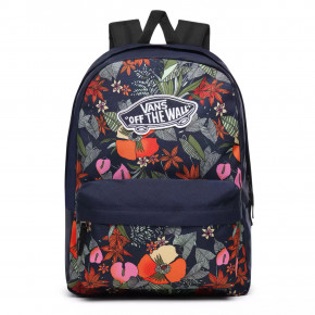 Go to the product Backpack Vans Realm multi tropic dress blues 2020