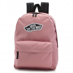 Go to the product Backpack Vans Realm nostalgia rose 2019