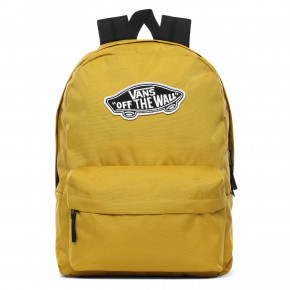 Go to the product Backpack Vans Realm olive oil 2020