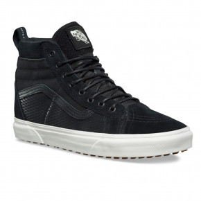 Go to the product Skate shoes Vans Sk8-Hi 46 Mte Dx tact black 2018