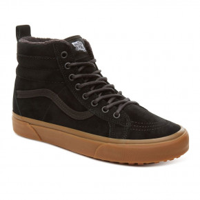 Go to the product Skate shoes Vans Sk8-Hi Mte black/gum 2018