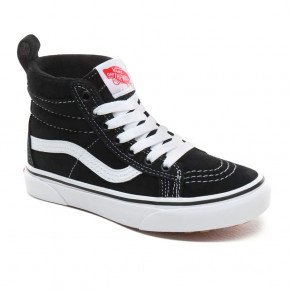 Go to the product Winter shoes Vans Sk8-Hi MTE black/true white 2019