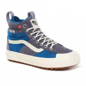 Go to the product Winter shoes Vans Sk8-Hi Mte Dx 2.0 blue block/marshmallow 2020