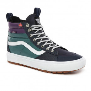 Go to the product Winter shoes Vans Sk8-Hi Mte Dx 2.0 mte dress blues/jasper 2020