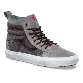 Go to the product Sneakers Vans Sk8-Hi Mte frost grey/ballistic 2017