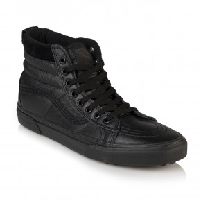 Go to the product Winter shoes Vans Sk8-Hi MTE leather/black 2019