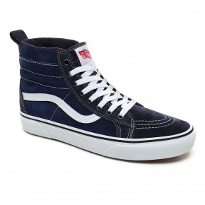 Go to the product Winter shoes Vans Sk8-Hi MTE navy/true white 2019