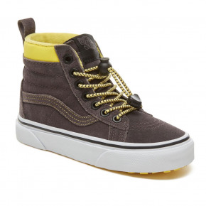 Go to the product Skate shoes Vans Sk8-Hi Mte toggle/yellow/grey 2018