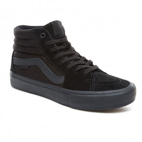 Go to the product Sneakers Vans Sk8-Hi Pro blackout 2018