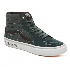 Go to the product Sneakers Vans Sk8-Hi Pro independent spruce 2018