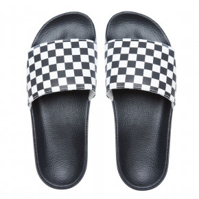 Go to the product Vans Slide-On checkerboard white 2019